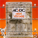 High Voltage (Australian Version)