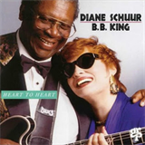 Heart To Heart (Diane Schuur And B.B. King)