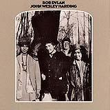John Wesley Harding