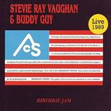 Birthday Jam (Live)