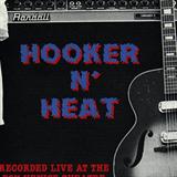 Hooker N' Heat Live At The Fox Venice Theatre