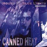 House Of Blue Lights