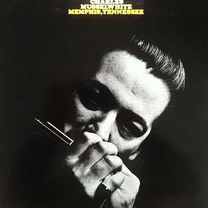 Memphis Tennessee Charlie Musselwhite Top The Blues