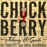 His Complete 50s Chess Recordings III