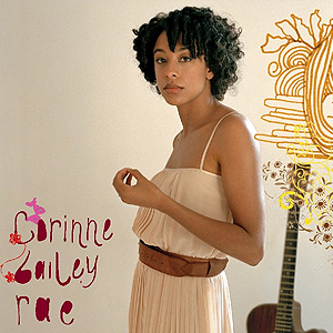 Corinne Bailey Rae Special Edition