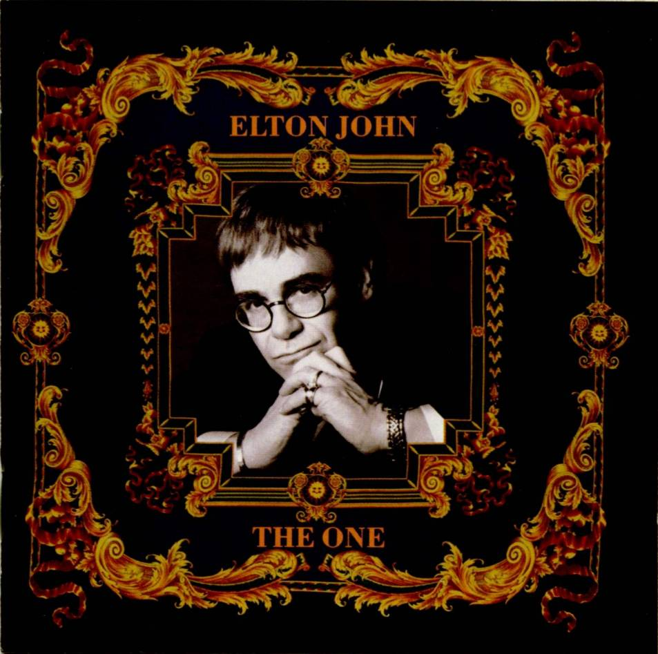 Elton John - The Duets Collection