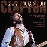 Eric Clapton Essential