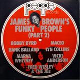 James Brown's Funky People II