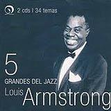 Grandes Del Jazz 5