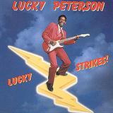 Lucky Strikes!