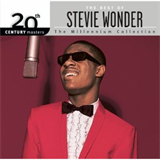 The Best Of Stevie Wonder