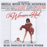 The Woman In Red (OST)