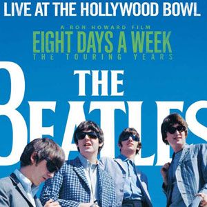 Live At The Hollywood Bowl (Remastered)