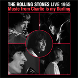 Live 1965: Music From Charlie Is My Darling Live From England